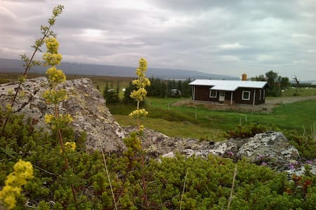 Gíslastaðir - Cottage