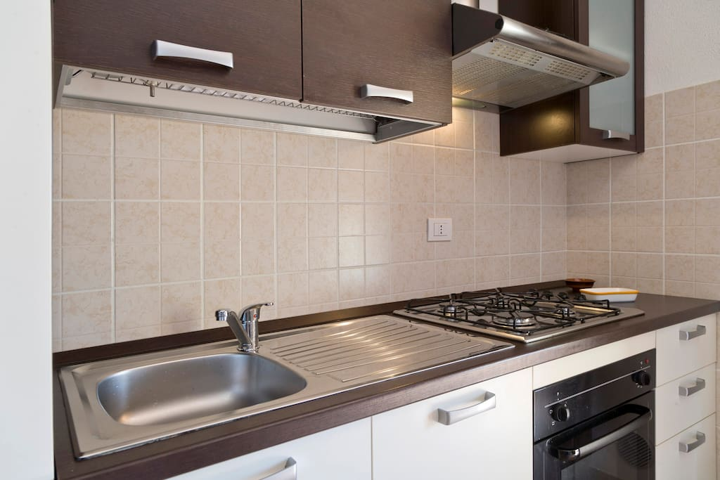 Nice Apartament Sardinia Olbia