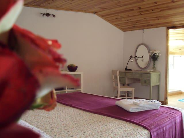 Romantic Suite in Bairro Alto