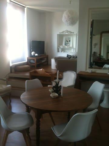 Appartement au coeur d un cloitre - Montélimar - Byt