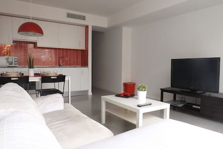 Cozy Apartment+parking+wi-fi - วาเลนเซีย - อพาร์ทเมนท์