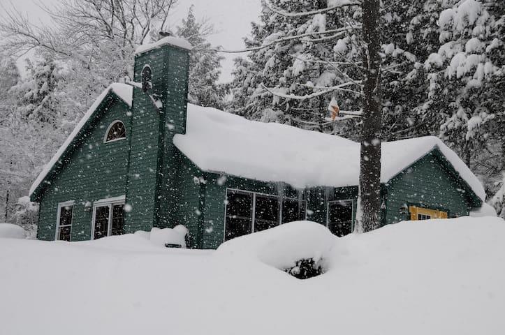 Artist's Cottage - Montgomery Center