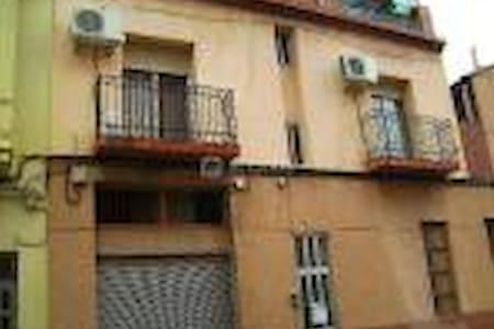 Habitación con cama doble - Aielo de Rugat