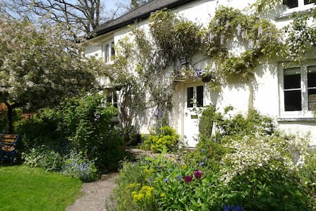 Cosy double room peaceful location - Bed & Breakfast