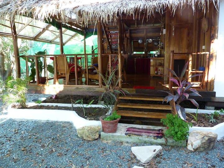 Anam Yoga House Otres Beach