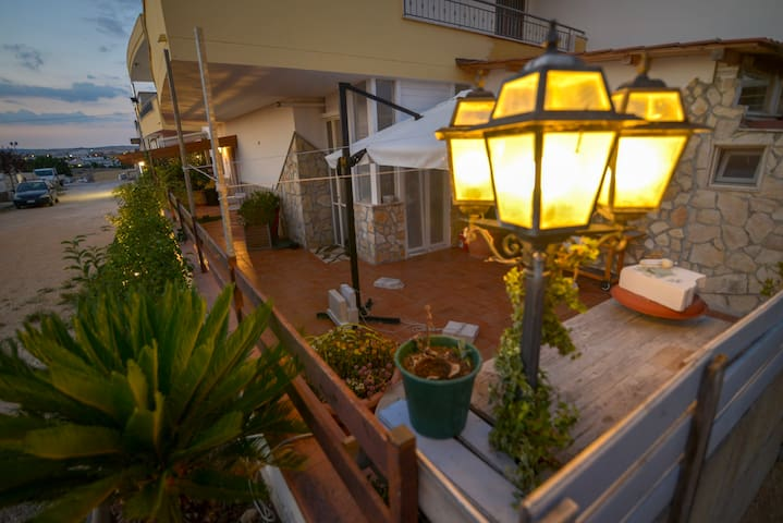 Gravina suite apartment 2