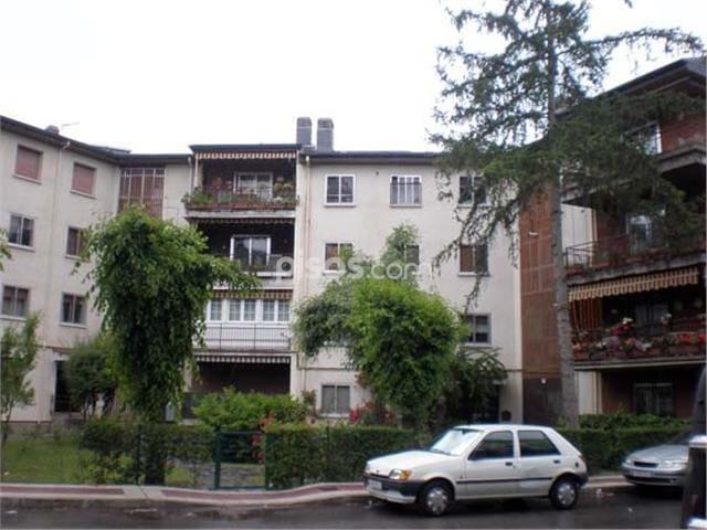 HABITACION CON BAÑO PROPIO - Collado Villalba - Lägenhet