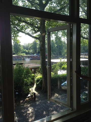 Lovely appartment near old center - Utrecht - Apartment