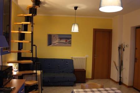Casa Vacanze Valchiavenna - Mese