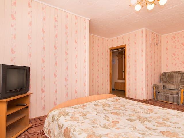 Apartments Maryin Dom na Malysheva, 104