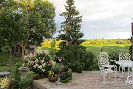A country oasis 45 min from Toronto - Schomberg - Talo