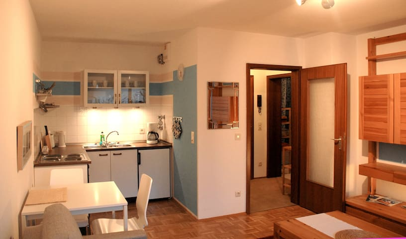 """Its maritime"" - Prien am Chiemsee - Apartamento"