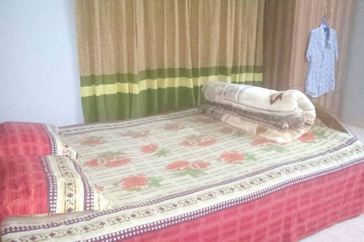 Foreigner's homely place in gulshan - Dhaka - Bed & Breakfast