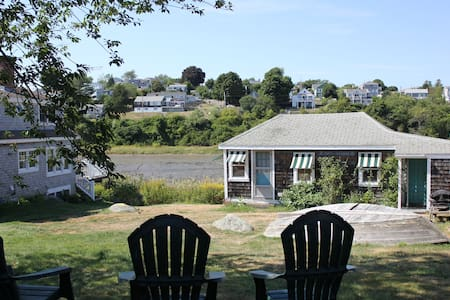 Waterfront Cottage with Private Beach Access - Ipswich - Egyéb