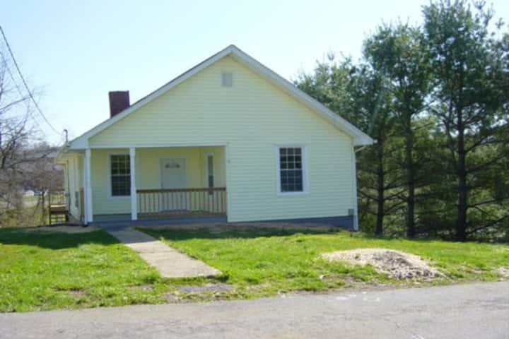 Two Bedoom Cottage