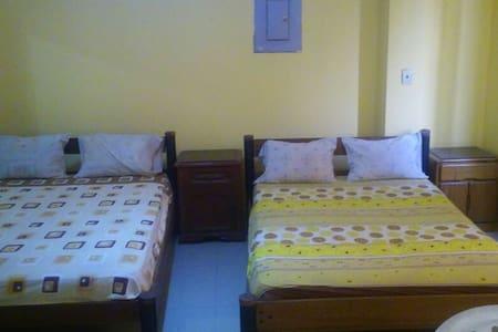 SE ALQUILA HABITACIONES - Distrito del Callao - Hostel