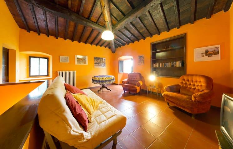 Chianti Farmhouse Selva