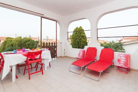 Lovely apartment near the beach - La Maddalena - Appartement