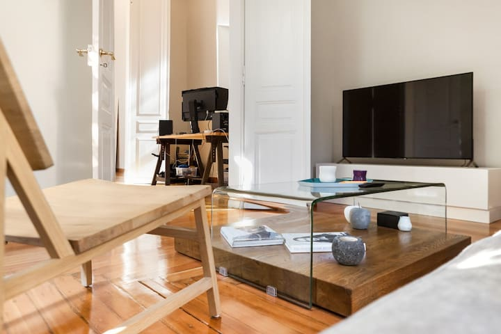 Unique and cozy house in Exarcheia - Athina - House