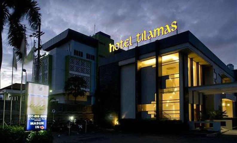 the modern hotels - Sedati - Appartement