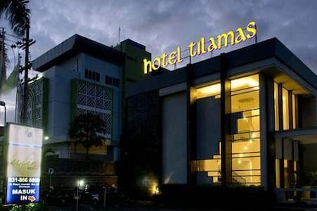the modern hotels - Sedati