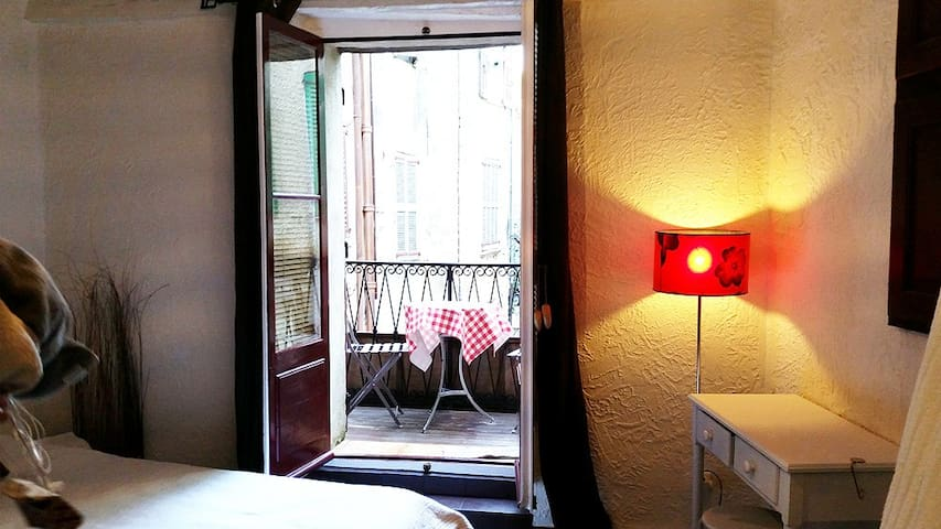 Superbe Studio Callian refait neuf - Callian - Apartment