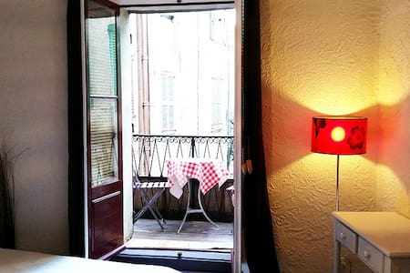 Superbe Studio Callian refait neuf - Callian - Lägenhet
