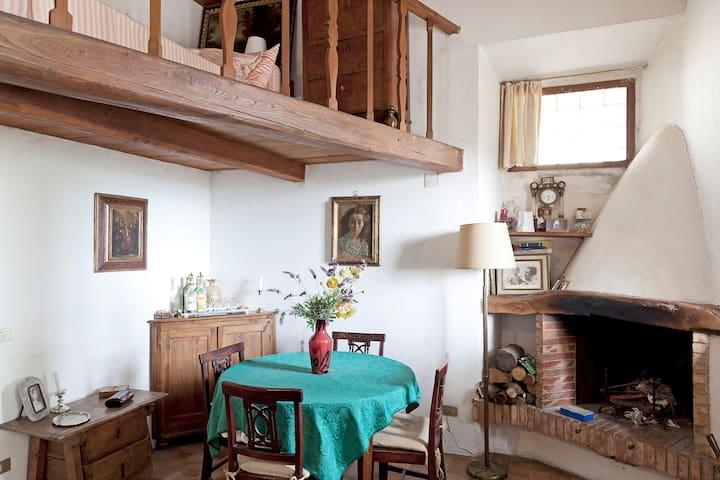 Casa  sulle colline di Firenze  - Firenze - Hus