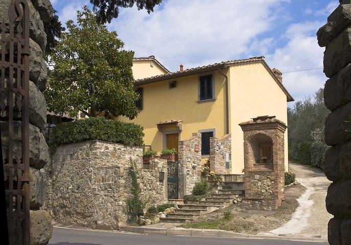 Casa Di Zarino