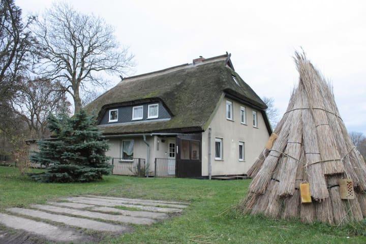 Ferienzimmer Soul - Hiddensee