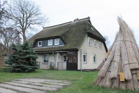 Ferienzimmer Soul - Hiddensee - Hiddensee - Wohnung