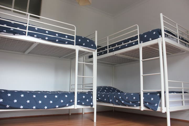 BEDS AVAILABLE ON A NIGHTLY BASIS - Birmingham - Haus