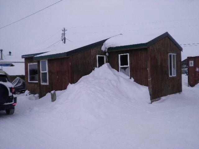 Front Street House in Kotzebue  - Kotzebue - Haus