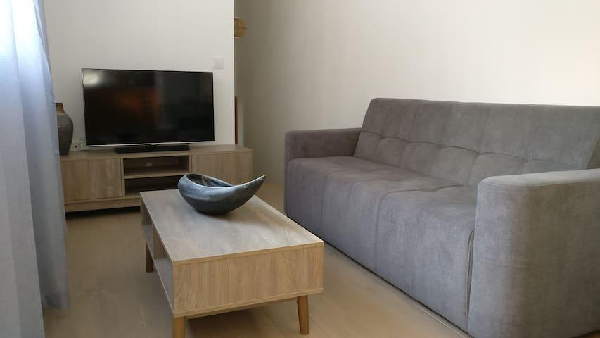 Sunflower apartment