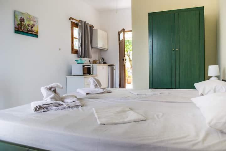 Villa Stefania Room 5