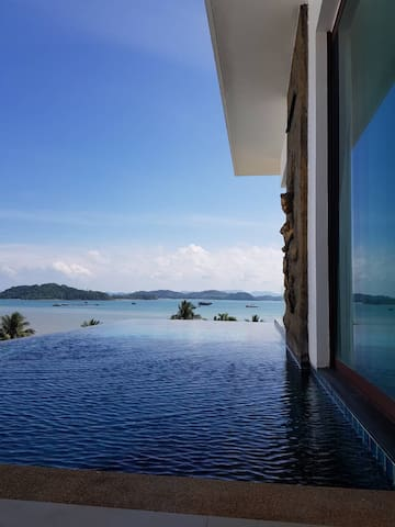 The Sunrise Ocean Villas