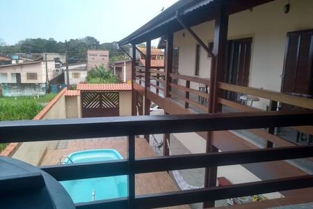 hostel Loty. Ambiente familiar com piscina