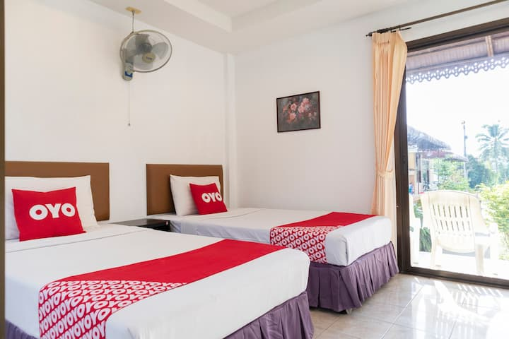 Naiyang Cottage Attractive discounts on long stays