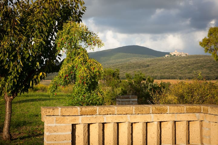 Viale dei Venti - Capalbio - Capalbio - Albergue