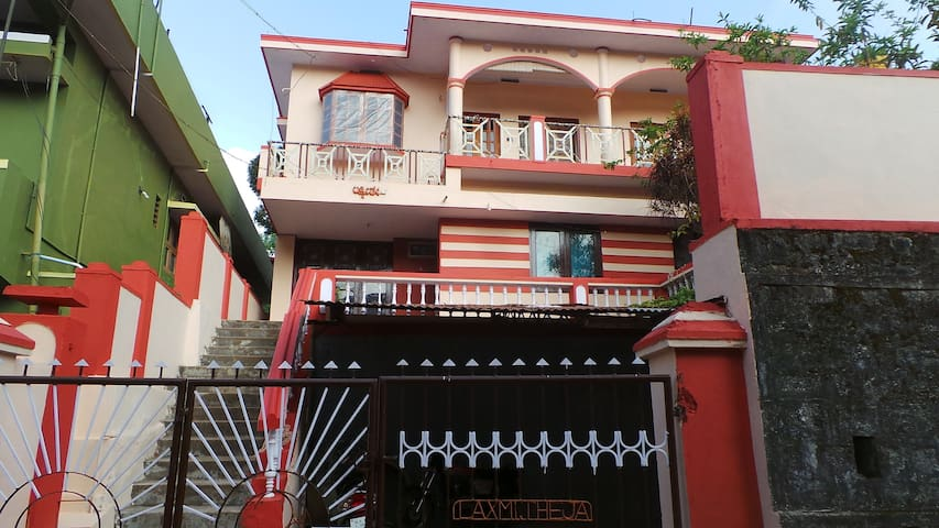 Thammappa Homestay - Madikeri - Talo