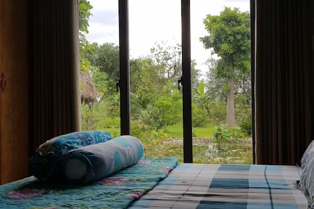 Private luxurious Le Gia cottage Thu Duc