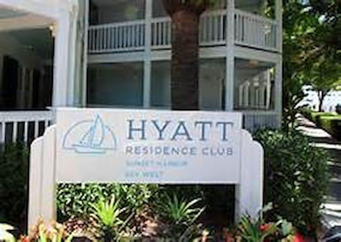 Hyatt Sunset Harbor STUDIO Fantasy fest week 2020