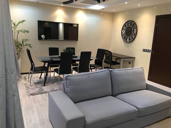 Special offer- Nice appartment for families