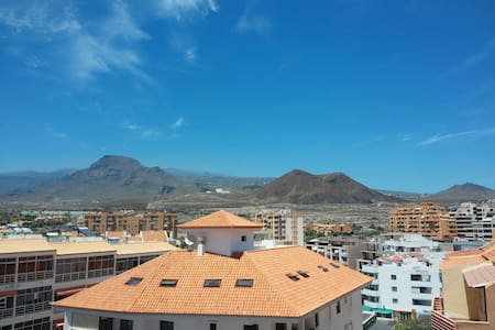 Los Cristianos Center - Appartement