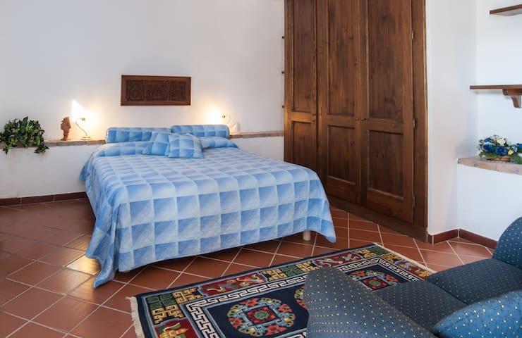 Natur, Erholung und regionale Küche - Castiglione dei Pepoli - Huis