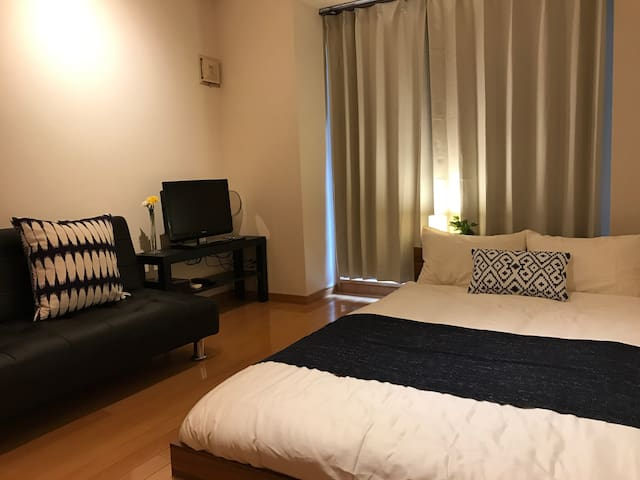 23/3 Open★5mins by foot from Shinsaibashi - Chūō-ku, Ōsaka-shi - Pis