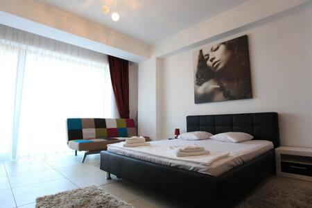 Apartment M&M - Tudor's Residence - Constanța