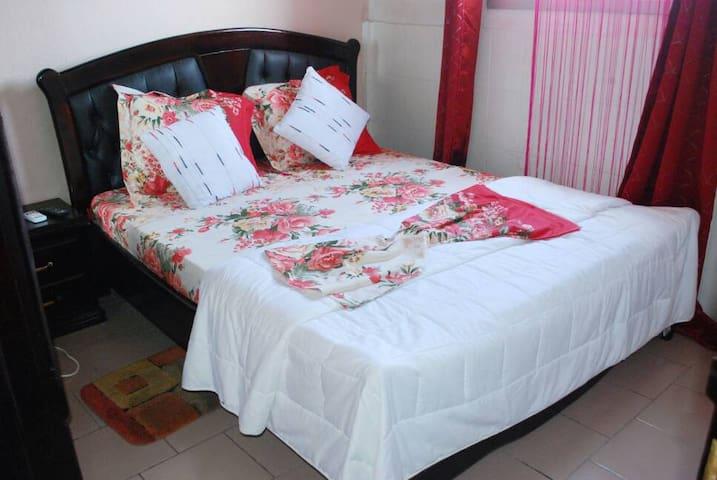 Appartement meublé /location vacances Douala
