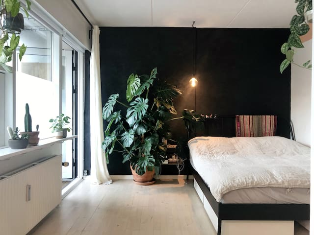 Lovely apartment in central Copenhagen, Nørrebro