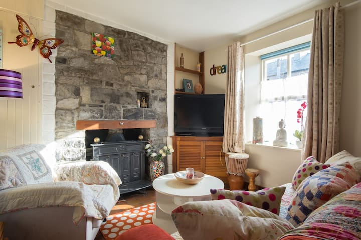Unique Home in Best Location - Galway - Casa